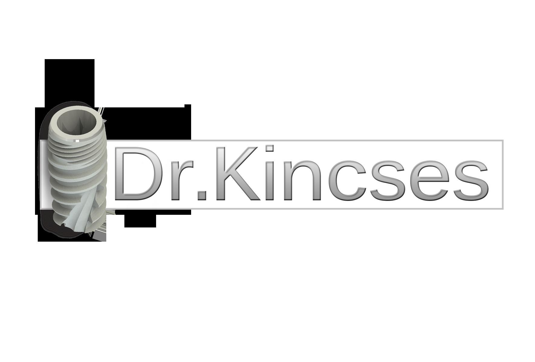 Dr. Kincses Zoltán